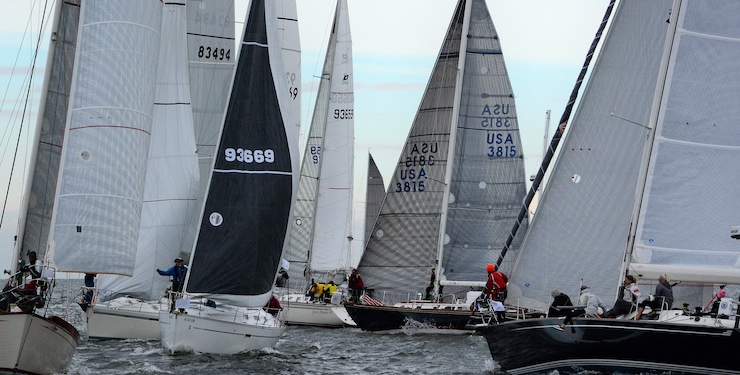 2018 Baltimore Harbor Cup 740